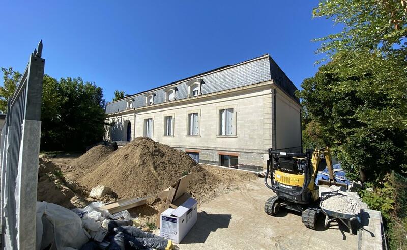 entreprise rénovation maison