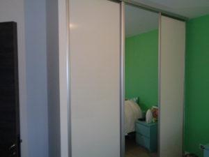 chambre maison neuve