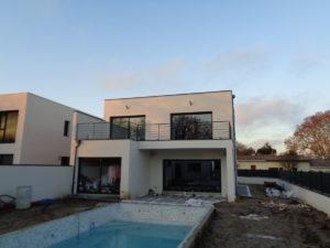 construction maison neuve