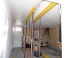 renovation echoppe