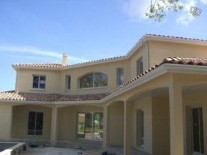 constrution maison neuve