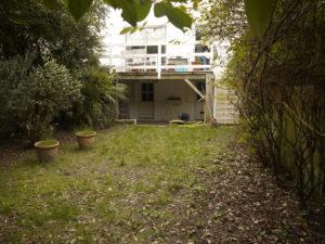 jardin pisicne
