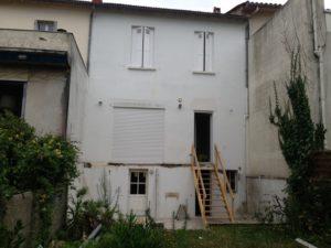 rénovaiton maison
