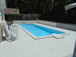 piscine leognan
