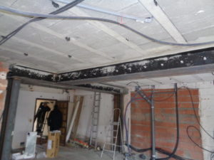 renovation salon