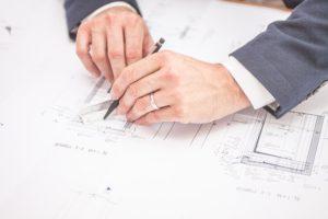 realisation des plans constructions