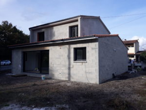 renovation maison villenave d'ornon